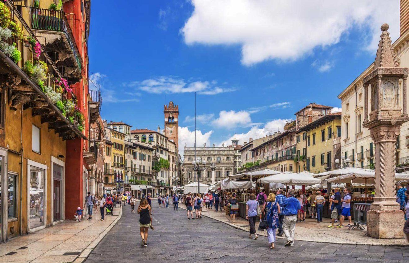 Cosa vedere al Centro di Verona
